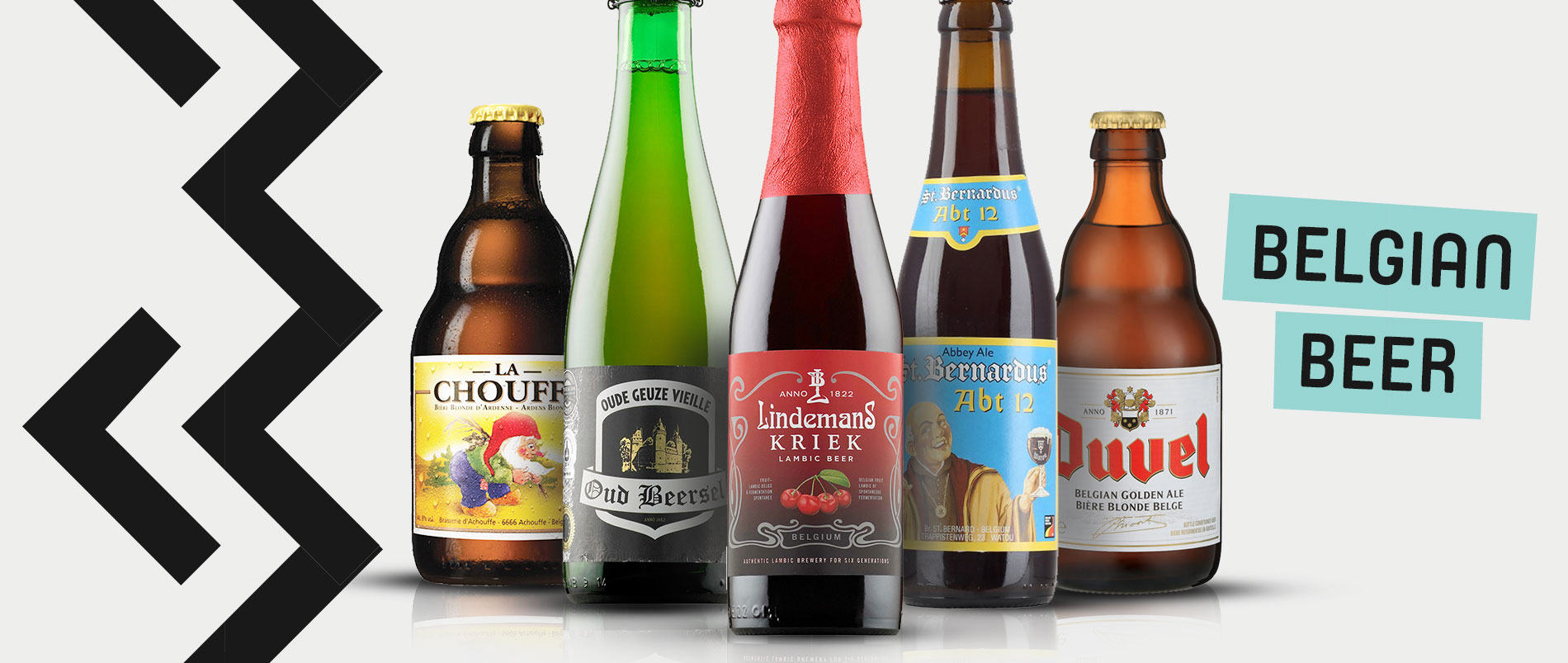 belgian craft beer